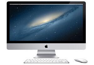 We Are Now Repairing ALL Macbooks/iMac's Hardware/Software!