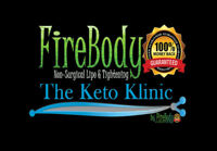 Keto? Fat Reduction? FireBody is your 1 Stop Clinic!