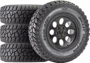 BRAND NEW! Mickey Thompson Baja ATZ P3 305/55/20 Tires!