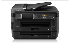 MINT CONDITION Epson all in one  Printer