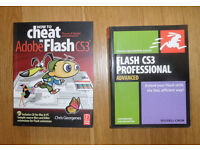 Adobe Flash computer books