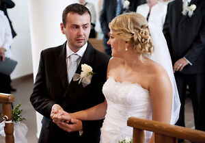 LICENSED WEDDING OFFICIANT AND WEDDING CELEBRANT Kawartha Lakes Peterborough Area image 6