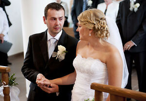 LICENSED WEDDING OFFICIANT AND WEDDING CELEBRANT Kawartha Lakes Peterborough Area image 6