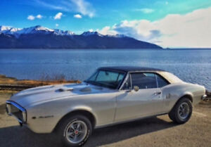 Wanted to buy: 1967 Firebird 4 speed