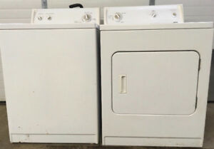 Kenmore Washer and Dryer $300