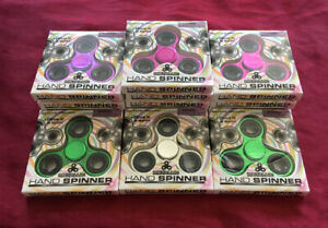 Brand New Metallic Fidget Spinners For $1