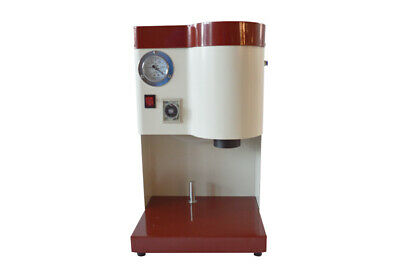 Vacuum Mixer Mixing Machine Dental Lab Equipment For Dental 110v Agar-agar 150w