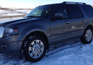 2014 Expedition