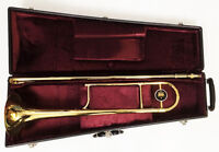 "King 2102 ""2B"" Trombone Outfit"