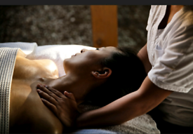 Nice soft/strong massage in East London
