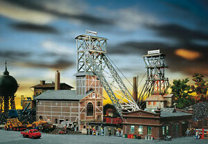 HUGE-FALLER-HO-KITSET-FORTUNA-MINE