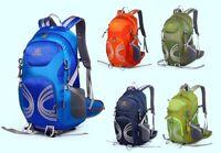 WN 40L School Cycling Backpacker Camping Bag Travel Hiking Pack