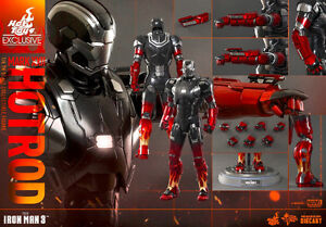 HOT TOYS exlusives for sale