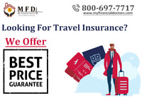 Visitor Insurance Canada | - Best Price Guaranteed
