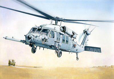 ITALERI 2666 - 1/48 MH-60K BLACKHAWK SOA - NEU