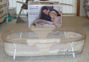 By Your Side Sleeper by Summer (Bassinet)