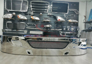 International Prostar 08-15 BUMPER