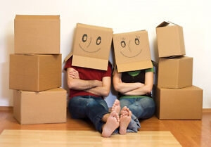 Moving Boxes Needed for Mid July