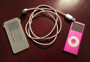 iPod Nano Mint Condition