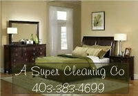 $99.00 Same Day Summer Cleaning Special! Book Today 403-383-4699
