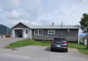 OPEN HOUSE this Sunday 2-4! 185 Main Rd., York Harbour