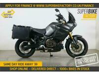 2015 15 YAMAHA XT1200 Z SUPER TENERE - ALL TYPES OF CREDIT ACCEPTED