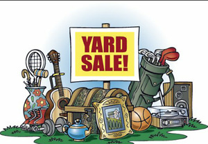 MOVING YARD SALE 113 COLBY DRIVE IN COLE HARBOUR 9AM-1PM!!