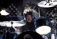 Experienced drummer available for established band
