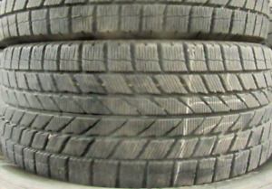 Used Tires. P215/45/17 INCH $325/2 TIRES (((99%TREAD))) Checked
