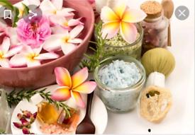 Nancy thai massage by thai refresh