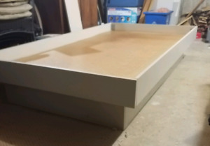 Base de lit 1 place