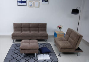 FACTORY DIRECT - SOFA BED - SALE!