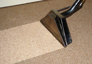 AFFORDABLE CARPET CLEANING and Home cleaning services Regina Regina Area image 1
