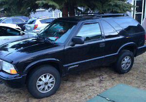 2005 MUST GO! GMC Jimmy Runs and drives great