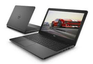 Dell, HP, Lenovo, Toshiba, Apple LAPTOP'S *