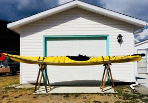Current Design Kayak model squall GTS In Excellent condtion
