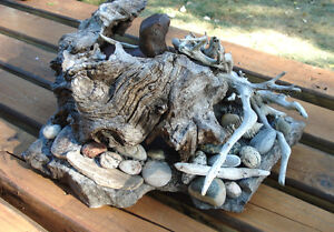 Hand Crafted Sculpture - Otters Along Rivers Edge Peterborough Peterborough Area image 7