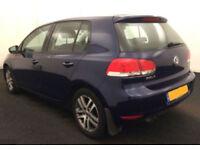 2009 VW GOLF 1.4 TSI SE DSG GOOD / BAD CREDIT CAR FINANCE AVAILABLE