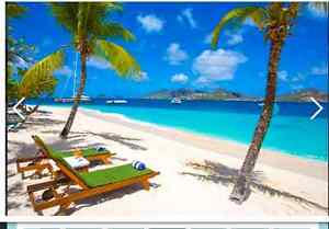 Palm Island Resort: 1 week for 4 ppl (Reduced)