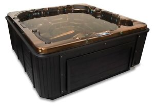 **HUGE PRICE DROP** SUNRAY HOT TUBS 'CANADIAN' 72 JET!!!!