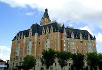 A Study of the Bessborough Hotel: Participants Needed