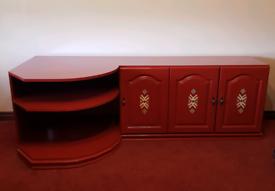 Living Room/Study / Bedroom Cabinet