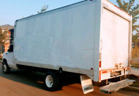 Moving? Try our reliable & affordable services