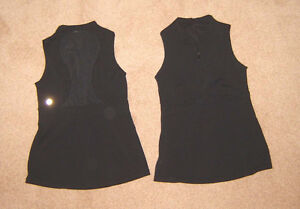 Lululemon Tops sz XS/S, Dress sz 0, 4, Jeans sz 0, 1