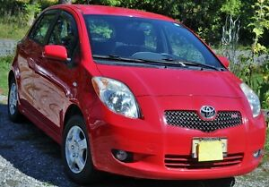 toyota yaris find great deals on used and new cars trucks in hamilton. Black Bedroom Furniture Sets. Home Design Ideas