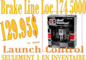 SPÉCIAL- Hurst - Launch control (line lock)    1745000