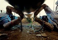 Experienced B pressure/Rig welder looking for work