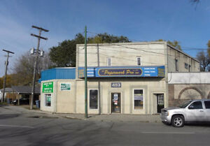 Professional Office Space for Lease on Pembina Highway