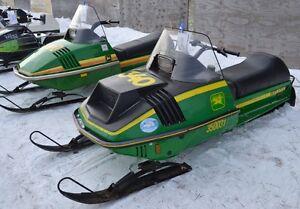 SNOWMOBILE, SLED, ATV, UTV SERVICE AND REPAIR Strathcona County Edmonton Area image 4