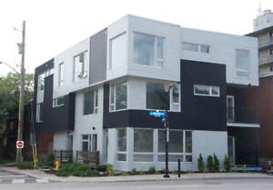 NEW FREEHOLD TOWNHOUSE - CENTERTOWN